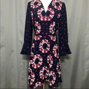Draper James Dresses - Draper James Wreath Witherspoon dress
